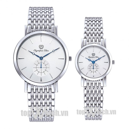 Đồng hồ OLYMPIA STAR OPA58082MS T + OPA58082LS T