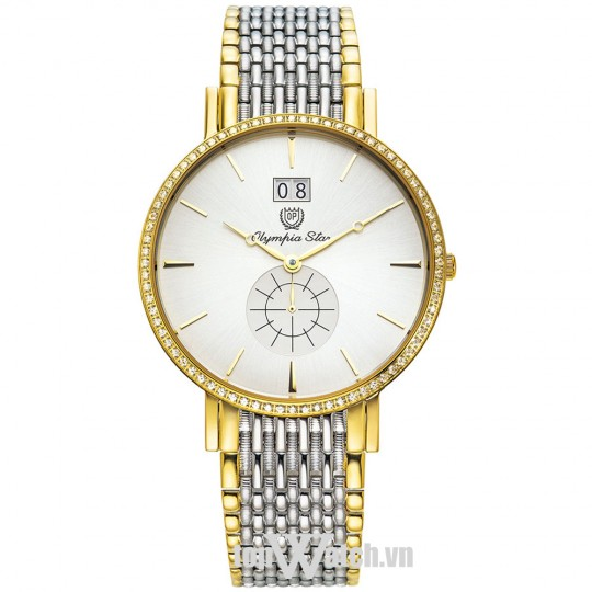 Đồng hồ OLYMPIA STAR OPA58082DMSK T