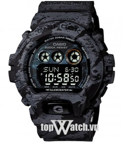 Đồng hồ GSHOCK - BABY G GD-X6900MH-1DR