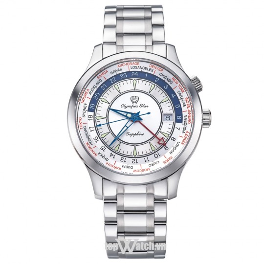 Đồng hồ OLYMPIA STAR OPA98027GS T