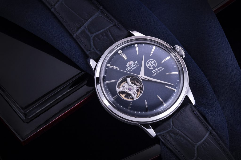 Đồng hồ đeo tay Orient 1010 Limited Edition