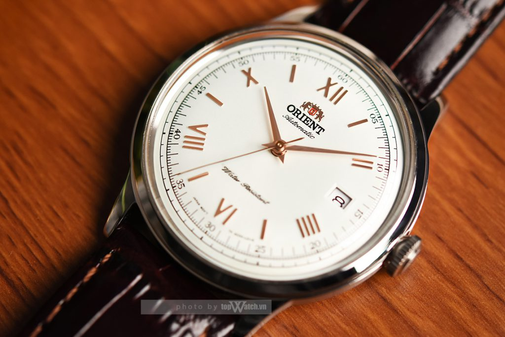 Đồng hồ Orient nam Automatic Bambino Gen 2