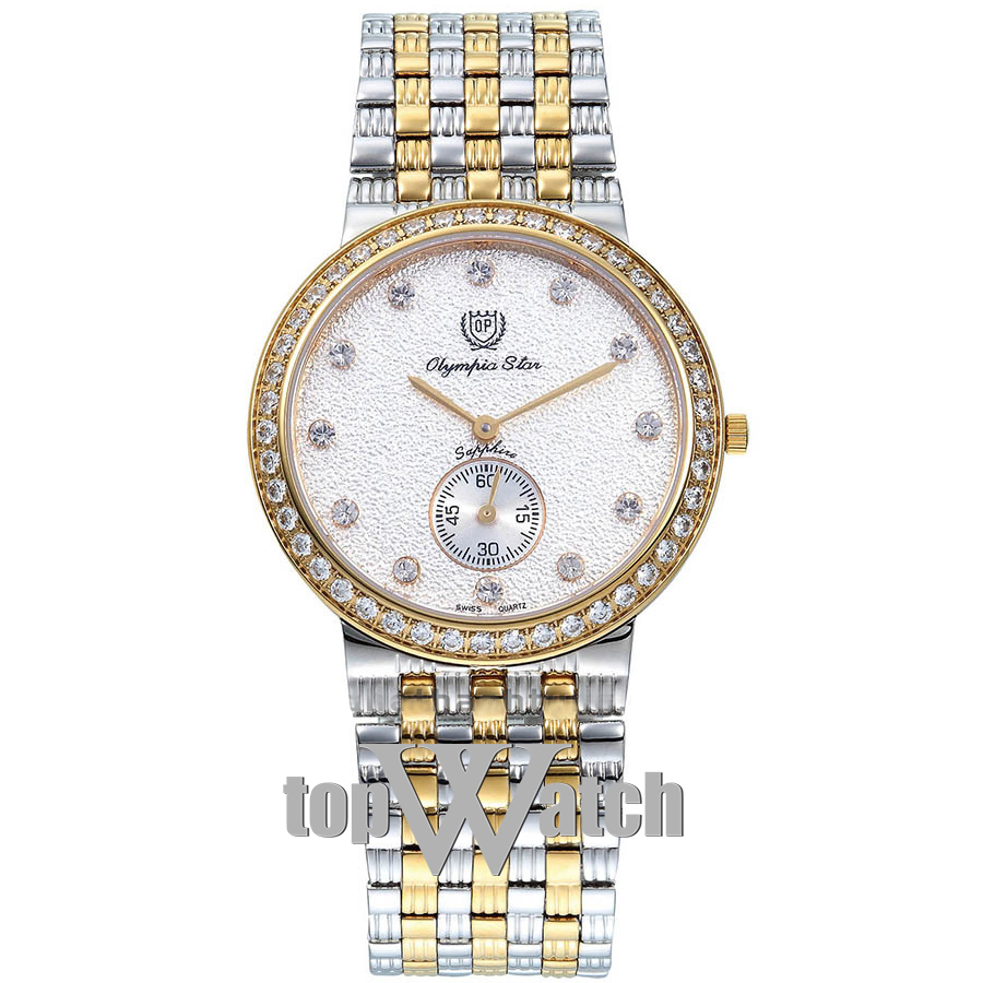 Đồng hồ OLYMPIA STAR OPA55958DMSK T